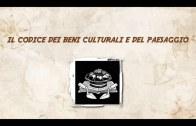 Il Codice dei Beni Culturali e del Paesaggio