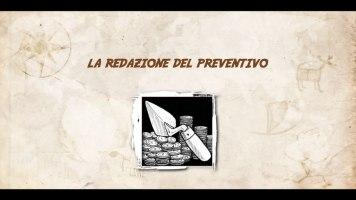 La redazione del preventivo